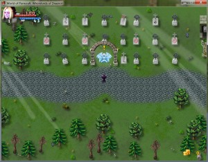 Tirisfal Graveyard Whorelords