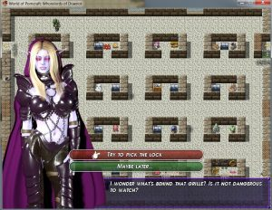whorelords version 1.2 - new level, font and gui