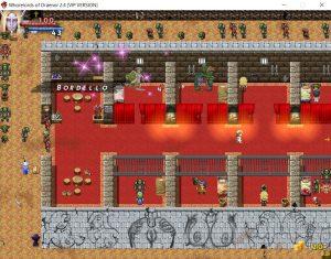 Bordello whorelords level game