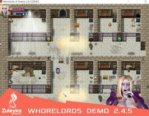 whorelords demo 2.4.5