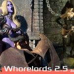 Whorelords 2.5 for Patrons