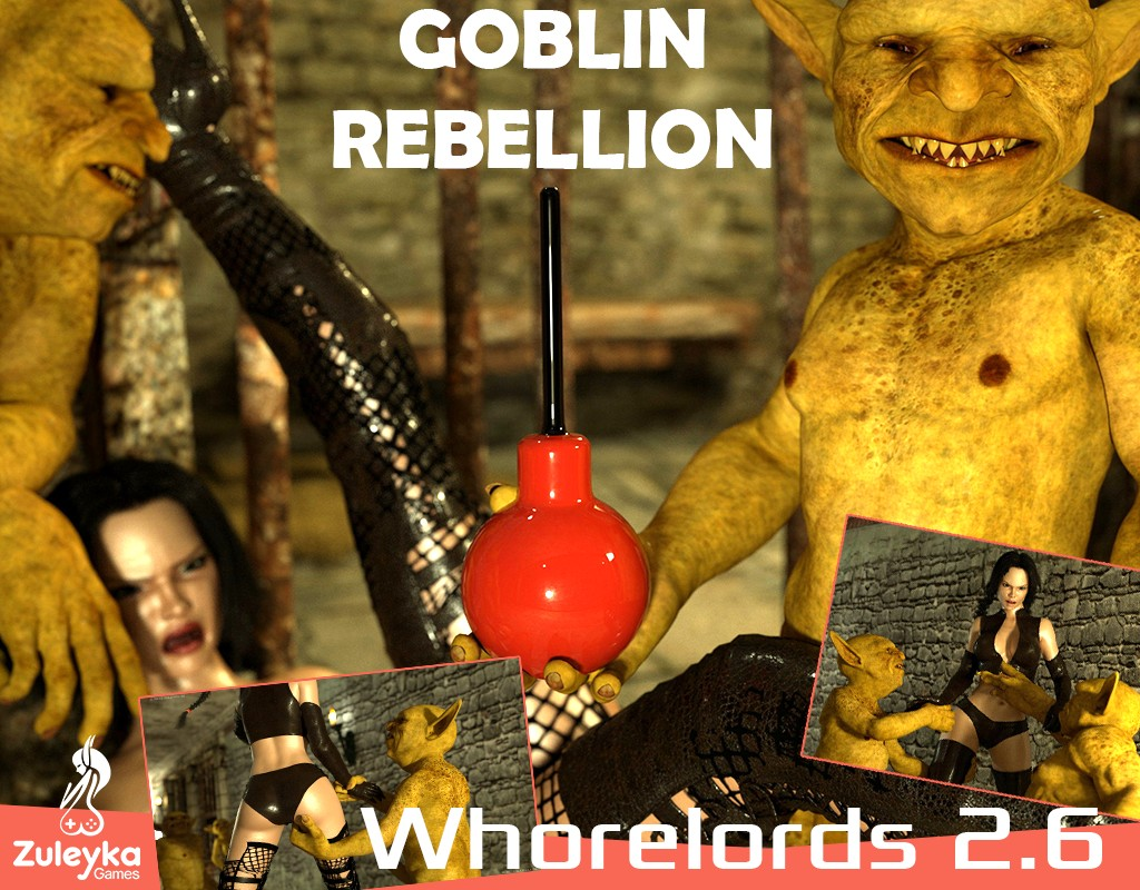 Whorelords 2.6 adult game